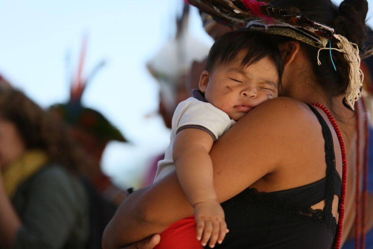 Dia Internacional dos Povos Indígenas: passa o tempo, persiste o genocídio [Egon Heck]