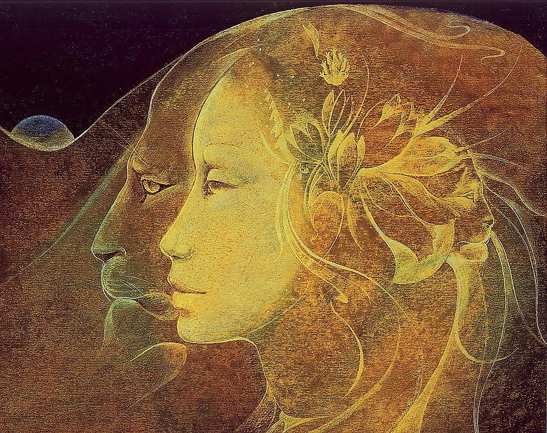 O encontro de Jesus com a mulher siro-fenícia (Mt 15,21-28) [Odja Barros]