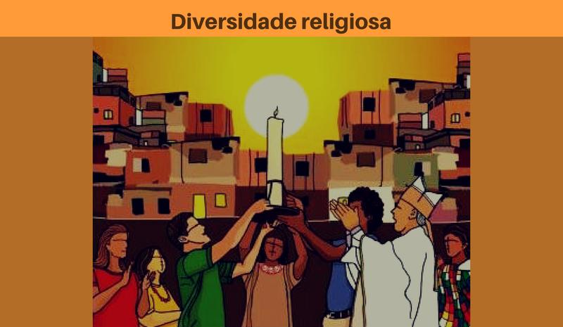 """O que é a """"diversidade"""" religiosa"""