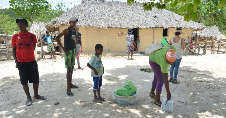 Missão Quilombola no Maranhão