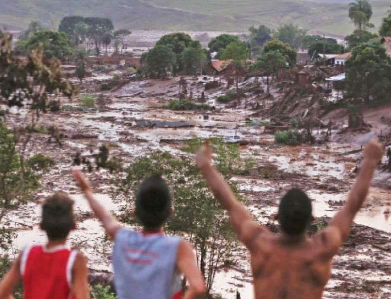 Enquanto Samarco fica impune governo só pensa em liberalizar Código de Mineração