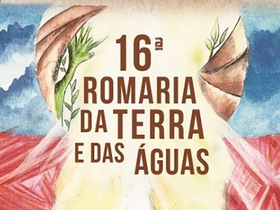 16ª Romaria da Terra e das Águas de Goiás