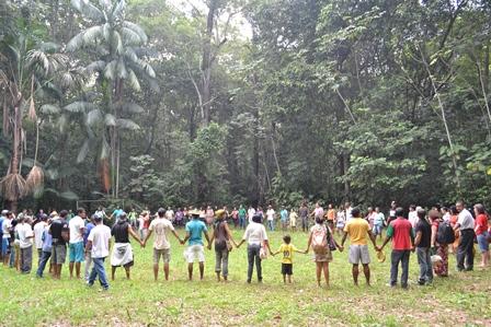 Ameaças e violência em comunidades do Cerrado piauiense