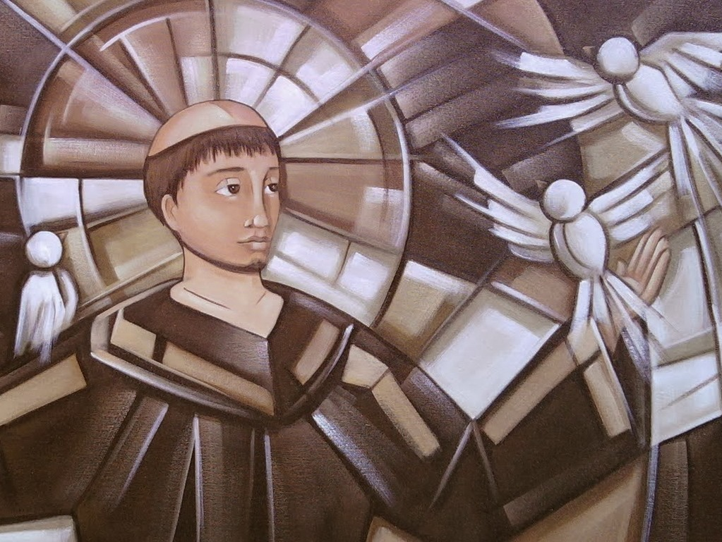 Oração de São Francisco de Assis na interpretação de Maria Bethânia