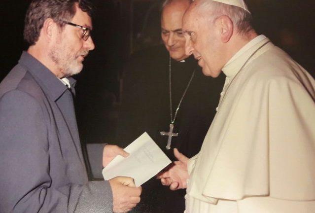 Teólogos e teólogas da Libertação lançam carta de apoio ao Papa