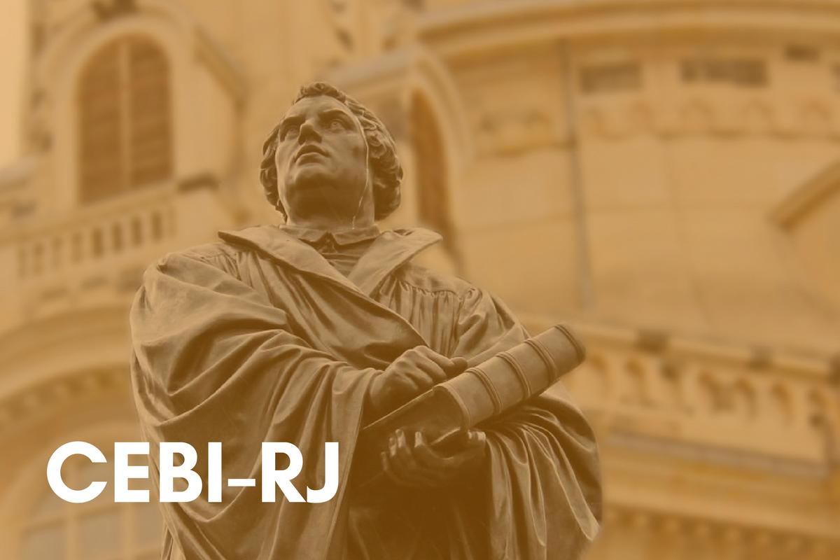 CEBI-RJ: 500 anos da Reforma e agentes do Ecumenismo