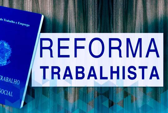 Reforma trabalhista entra em vigor para 'baratear' brasileiro