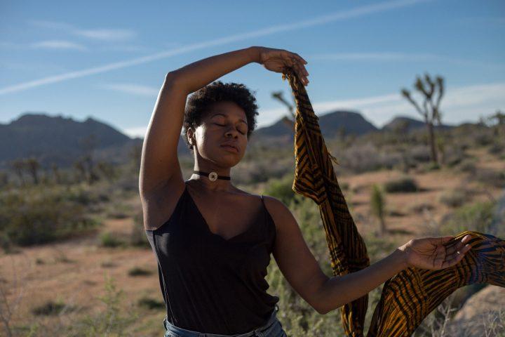Poesia: Da minha consciência negra do porvir