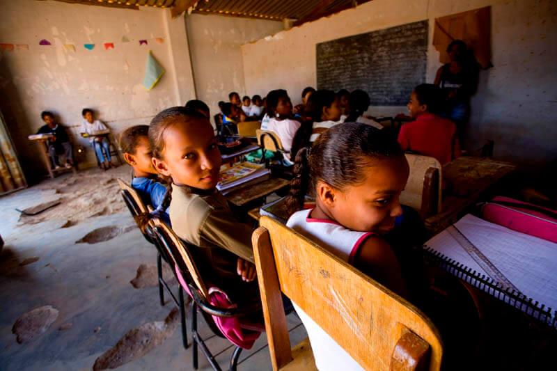 educação no Brasil: quem tem acesso?