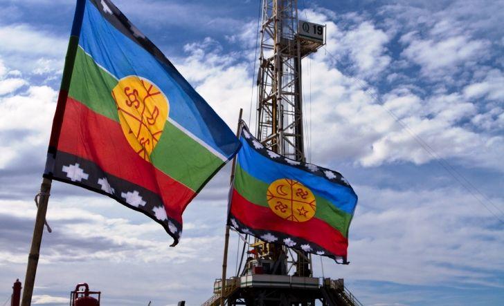 Fracking na america latina