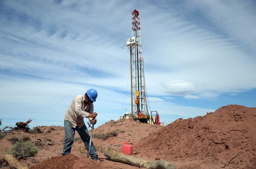 Indígenas brasileiros enfrentarão mesma luta que Mapuches travam na Argentina contra o fracking