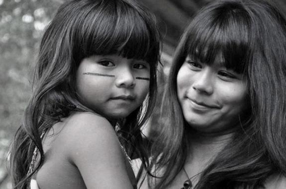 MS: Carta denúncia e apoio às mulheres indígenas