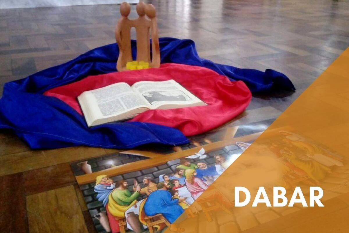 Formação em Assessoria Bíblica encerra terceiro módulo em São Leopoldo