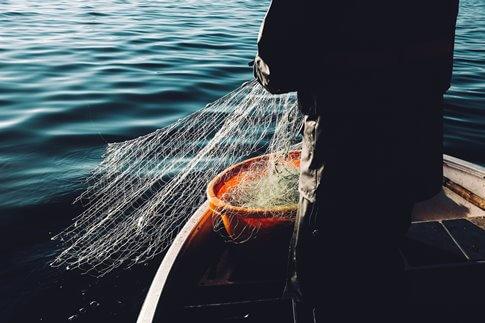"""Reflexão do evangelho: """"Vinde após mim, vos farei pescadores…"""""""