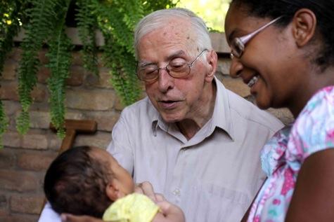 Pedro Casaldáliga, 90 anos: bispo, poeta e defensor da dignidade humana