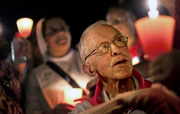 Casaldaliga, 90 anos