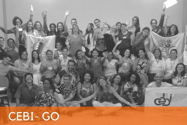 CEBI em Goiânia realiza escola bíblica