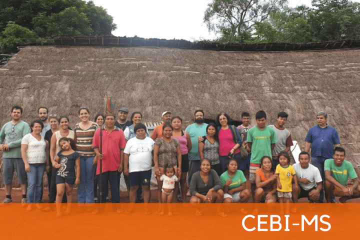 CEBI-MS: O que temos a aprender com os povos indígenas de Dourados?