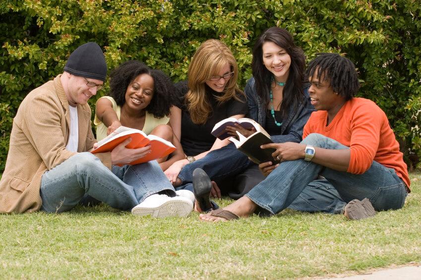 O protagonismo jovem na bíblia e na vida