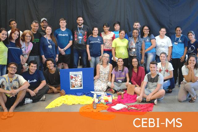 CEBI-MS: Diversidade e superação das intolerâncias