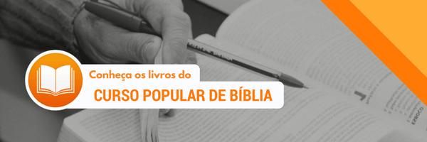 curso popular de bíblia