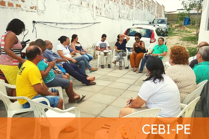 CEBI-PE: Planejamento estratégico para o triênio