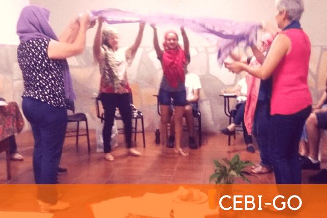 CEBI-GO: Partilha sobre o encontro da Coordenação Ampliada