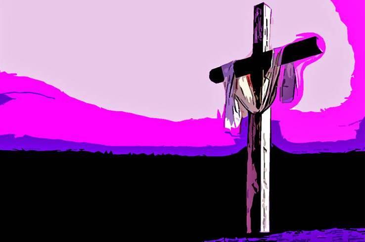 Vivamos a Páscoa!