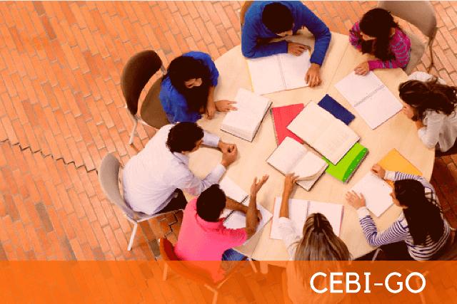 CEBI-GO: Convite para o Seminário de Aprofundamento em Goiânia