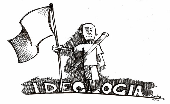 O que é ideologia [Frei Betto]