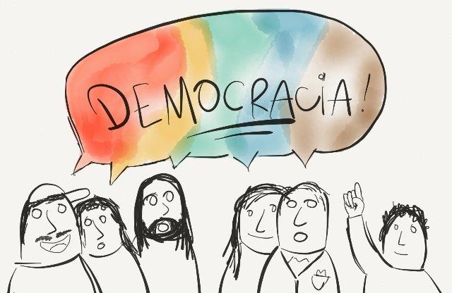Bispos brasileiros: defendam os pobres e a democracia!