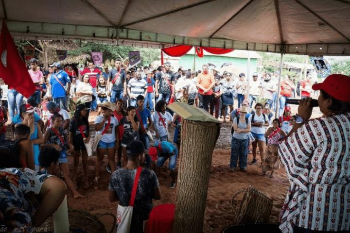 Memória: 22 anos do massacre de Eldorado do Carajás