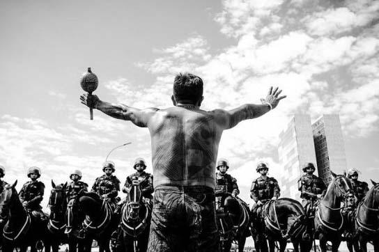 Acampamento Terra Livre termina com clamor contra o genocídio de índígenas