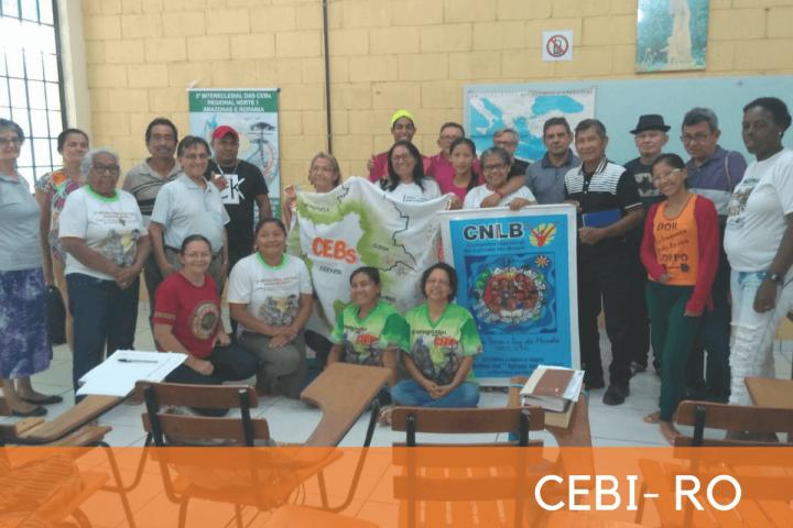 CEBI-RO: Encontro debate os desafios das CEBs no mundo urbano