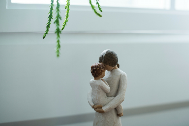 Carta de amor ao meu inimigo (4): Em respeito à sua mãe