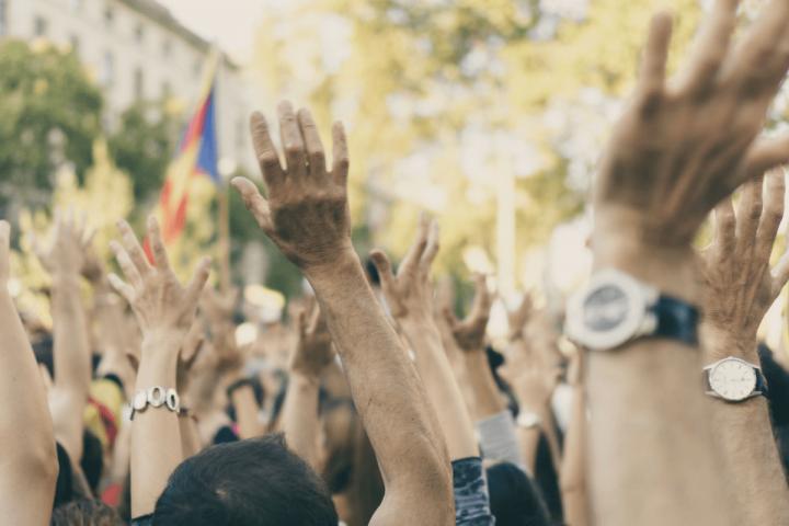 Poesia da Libertação: Já não os vejo, nem os escuto