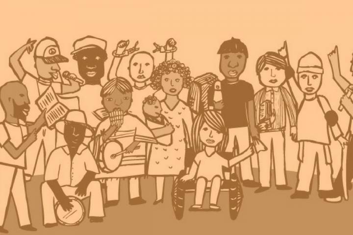 Projeto de Escola Bíblica leva educação popular para 50 crianças de Esperantinópolis