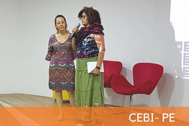 CEBI-PE: Seminário Fraternidade e Superação da Violência de Gênero