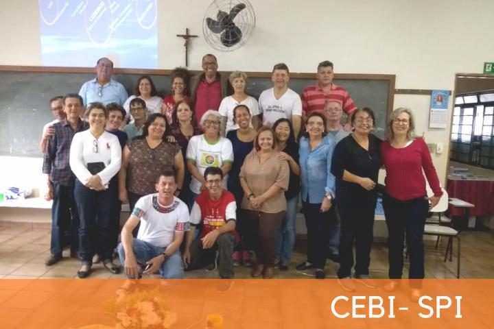 CEBI-SPI: Exílios de ontem e de hoje
