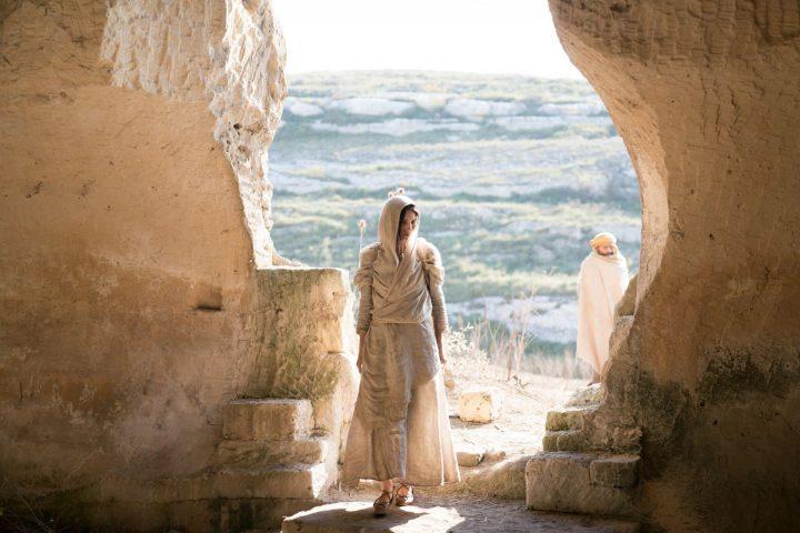 O reencontro de Jesus com Madalena: buscar sempre, sem desanimar