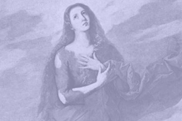 Reflexão do evangelho: Maria Madalena, Apóstola da Esperança