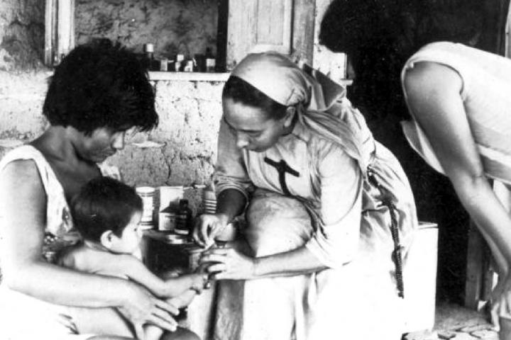 As freiras que, em vez de catequizar, defenderam cultura indígena e viram povo 'renascer'