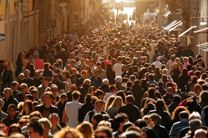 O ordinário da vida e a crise da democracia
