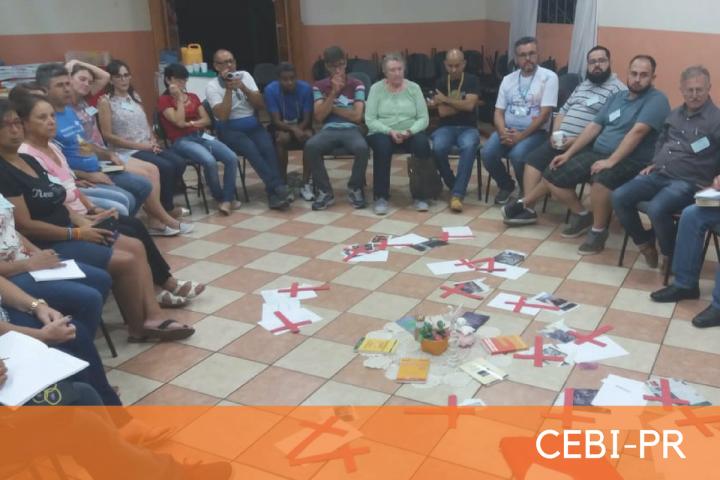 CEBI-PR: Maringá realiza mais uma etapa da Escola de Formação Bíblica