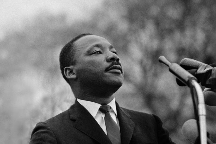 """""""Eu tenho um sonho"""": há 55 anos, Martin Luther King proferia discurso histórico"""