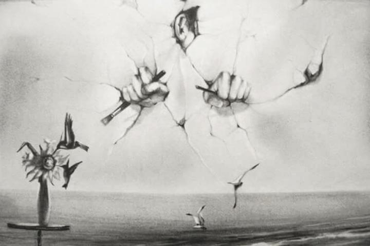 Poesia da libertação: #ELENÃO