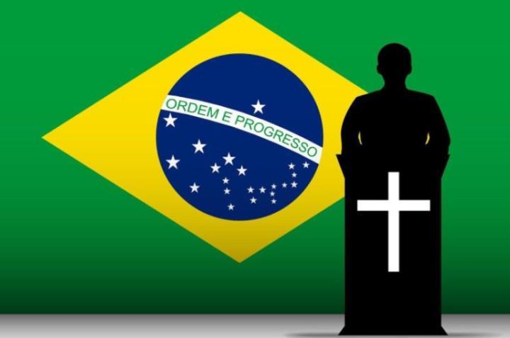 Cristofascismo à brasileira na eleição de 2018
