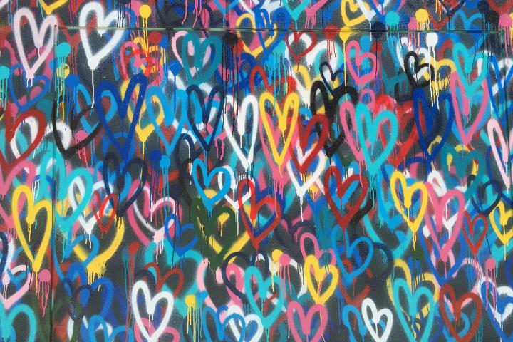 Em Jesus, o Amor vencerá o Ódio
