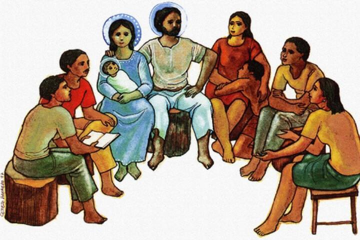 Leitura Bíblica na perspectiva da Amazônia