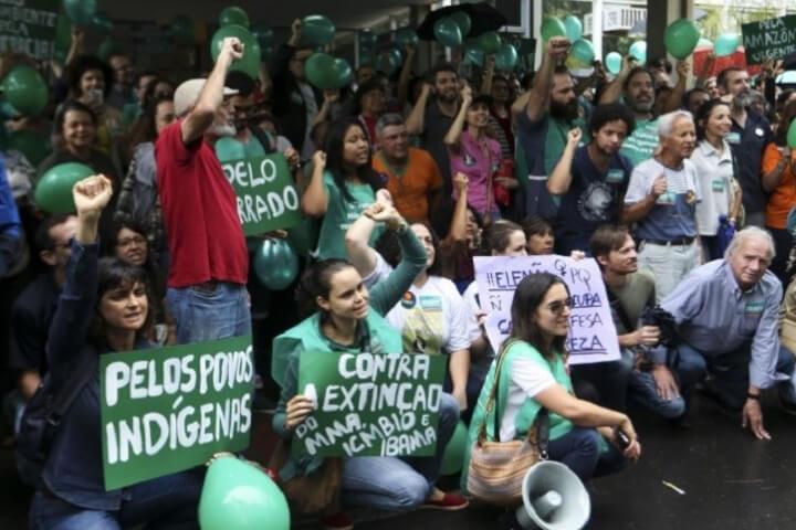 Conheça os riscos de Bolsonaro para segurança alimentar e meio ambiente